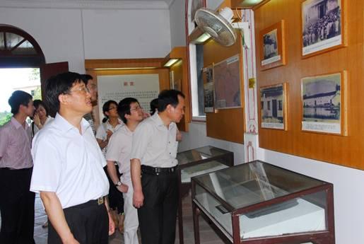 审计署广州办开展主题党日活动迎接党的生日