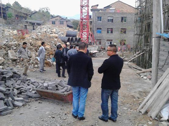贵州桐梓县审计局积极关注生态移民工程建设情况