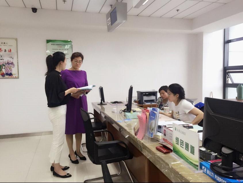 江苏盐城亭湖区审计局给环评打分