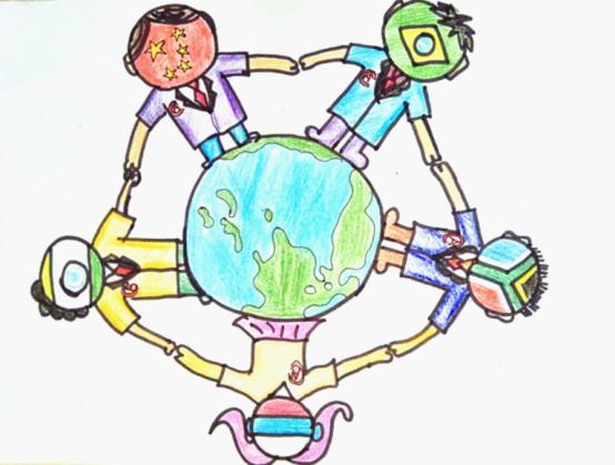 金砖五国聚一堂,共话审计促发展